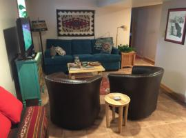 4047 Wyandot Street, apartment in Denver