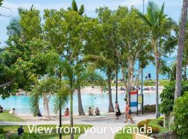 Montipora, hotel in Airlie Beach