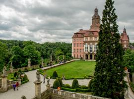 ヴァウブジフ(ポーランド)の人気ホテル10軒|¥2,715~