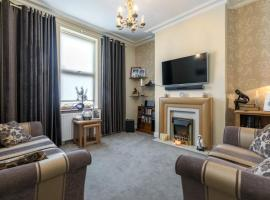 Dublin City Luxury Townhouse, apartment in Dublin