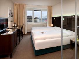 Flemings Conference Hotel Wien, Hotel in Wien