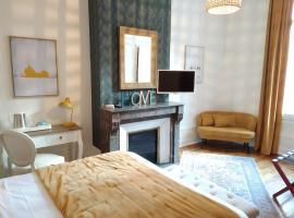 Hotel Val De Loire, hotel in Tours