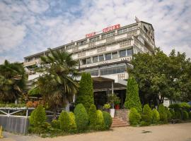 Hotel Super 8, hotel in Skopje