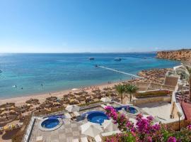 Sentido Reef Oasis Senses Aqua Park Resort, готель біля визначного місця Ras um Sid, у Шарм-ель-Шейху
