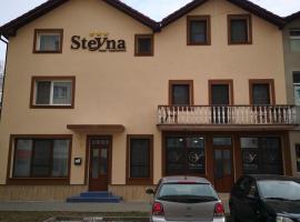 Camere-Apartament Steyna, hotel din Alba Iulia