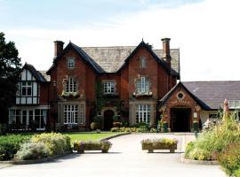 The Villa Country House Hotel, hotel near South Pier, Wrea Green