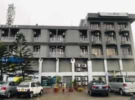 Hotel One Jinnah, hotel near Jinnah Convention Centre, Islamabad