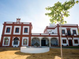 LA BENDITA LOCURA, hotel en El Puerto de Santa María