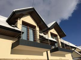 Silver Residence, homestay in Rabka
