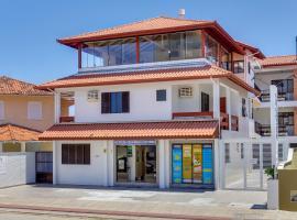 Pousada Costão dos Ingleses, apartment in Florianópolis