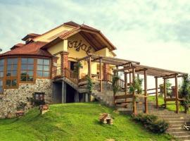 Guest House Kozjak, budget hotel in Sveti Križ Začretje