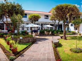 La Casa de Fray Bartolome, hotel near Wanchaq Train station, Cusco