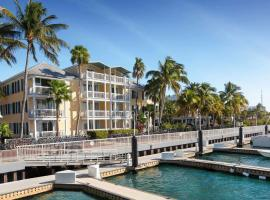 Hyatt Residence Club Key West, Sunset Harbor, hotel in Key West