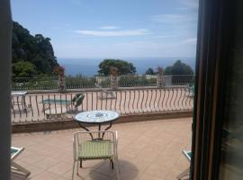 Hotel 4 Stagioni, hotel in Capri
