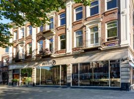 Hotel V Frederiksplein, hotel in Amsterdam City Centre, Amsterdam
