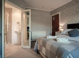 Lyndale Guest House, pet-friendly hotel in Ambleside