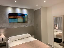 The Best Apartment in Copacabana - Quarto e Sala, hotel near Post 3 - Copacabana, Rio de Janeiro