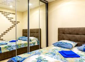 Apartment TwoPillows on Lenina 54, отель в Воркуте