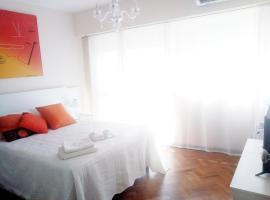 Hermosísimo, iluminado, y modernisímo apartamento, apartement sihtkohas Buenos Aires