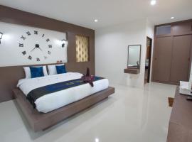 Khum Maikaew Resort, resort in Ko Lanta