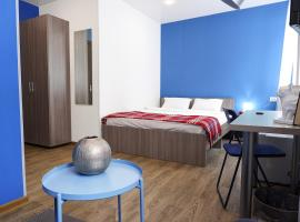 Seven NN-HOTELS, hotel in Nizhny Novgorod