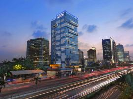 Aston Priority Simatupang Hotel and Conference Center, hotel near Halim Perdanakusuma Airport - HLP, Jakarta