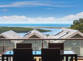 16 Seine Bay Apartment, hotel in Augusta