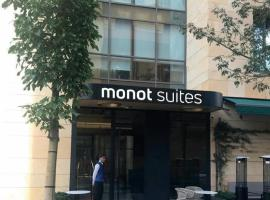 Monot Suites, Hotel in Beirut