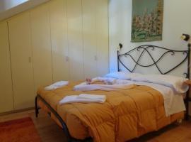 Mansarda Cà Dorada, hotel in Ponte di Legno