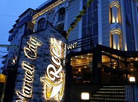 Marvell City Otel، فندق في طرابزون