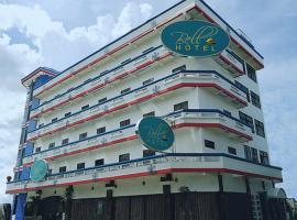 The Bell Hotel, отель в городе Баколод