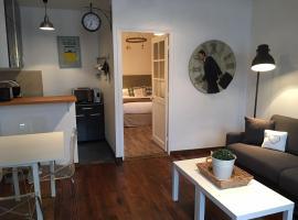 Le Petit Clos, appartement à Beaune