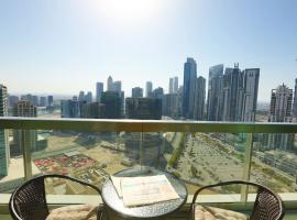 Prime Retreats - Downtown Dubai, apartma v Dubaju