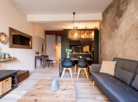 La Rappe, accommodation in Avignon