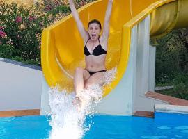 Villaggio Resort Fior di Sicilia, hotell i Gioiosa Marea