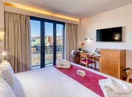Senator Granada Spa Hotel, hotel en Granada
