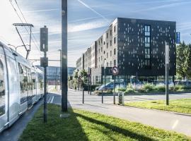 Best Western Plus Paris Velizy, hotel near Saint-Quentin-en-Yvelines, Vélizy-Villacoublay