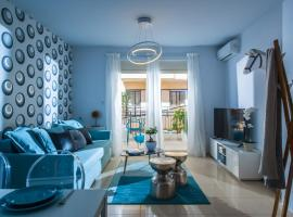 Chanion One Suites, appartamento a Heraklion