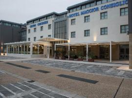 Hotel Maggior Consiglio, hotel perto de Aeroporto de Treviso - TSF,