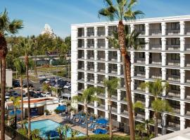 Fairfield by Marriott Anaheim Resort, hotel in Anaheim