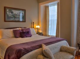 Sir Isaac Brock B&B Luxury Suites, room in Brockville