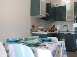 BlueHoliday, hotel a Piombino