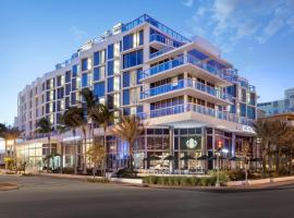 AC Hotel by Marriott Miami Beach, hotell i Miami Beach