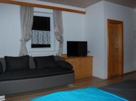 Restaurant Olympia & Apartments, vacation rental in Bergen