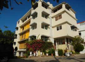 Suites Licha, hotel in Acapulco