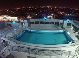 MIRA SUITES PRINCE SULTAN ROAD JEDDAH, hotel perto de Aeroporto Internacional Rei Abdulaziz - JED, Jidá
