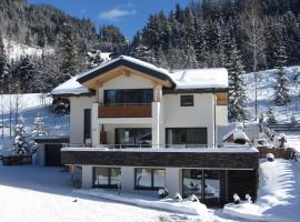 Ambiente, Budget-Hotel in Flachau