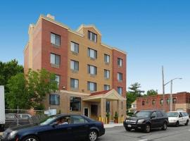 Paramount Inn, hotel with jacuzzis in Queens