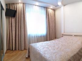 Big Apartment in Rivne center, отель в Ровно