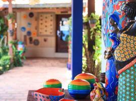 Pousada Murici, accessible hotel in Barreirinhas